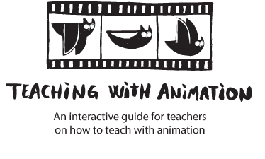 teaching with animation